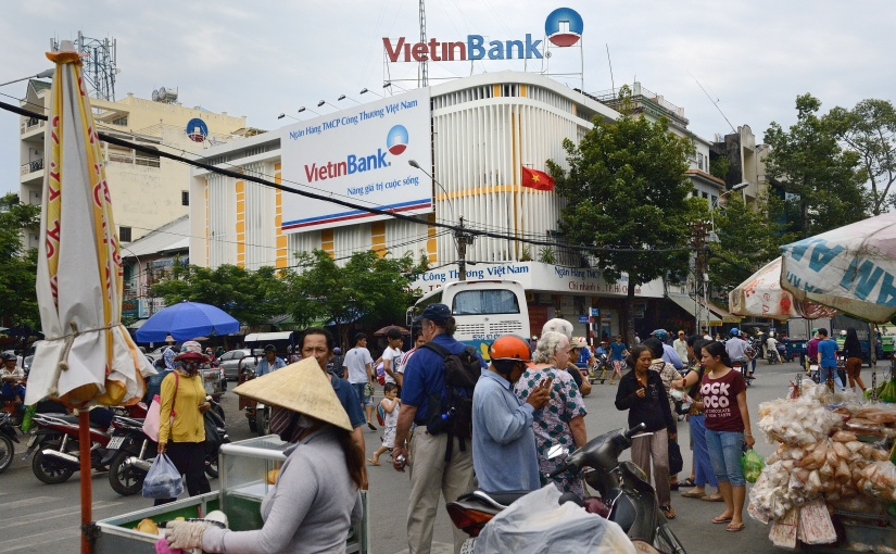 Payment card industry in Vietnam – A systemic risks analysis