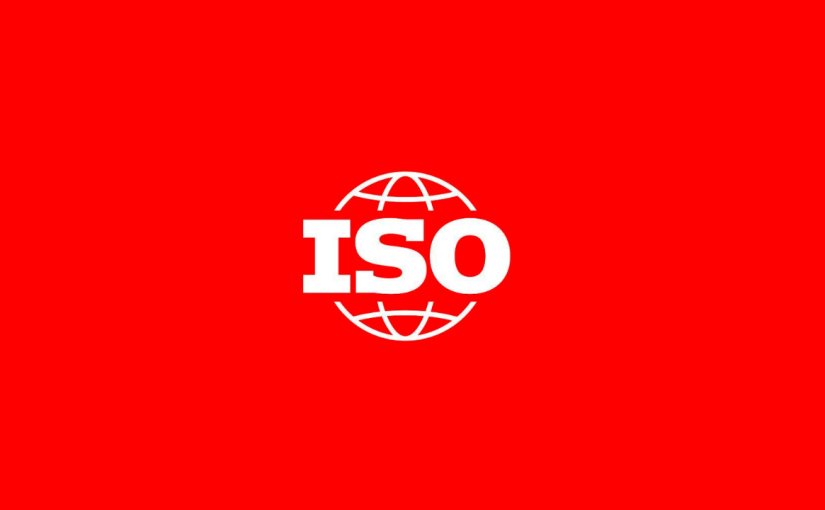 Year 2018 at ISO