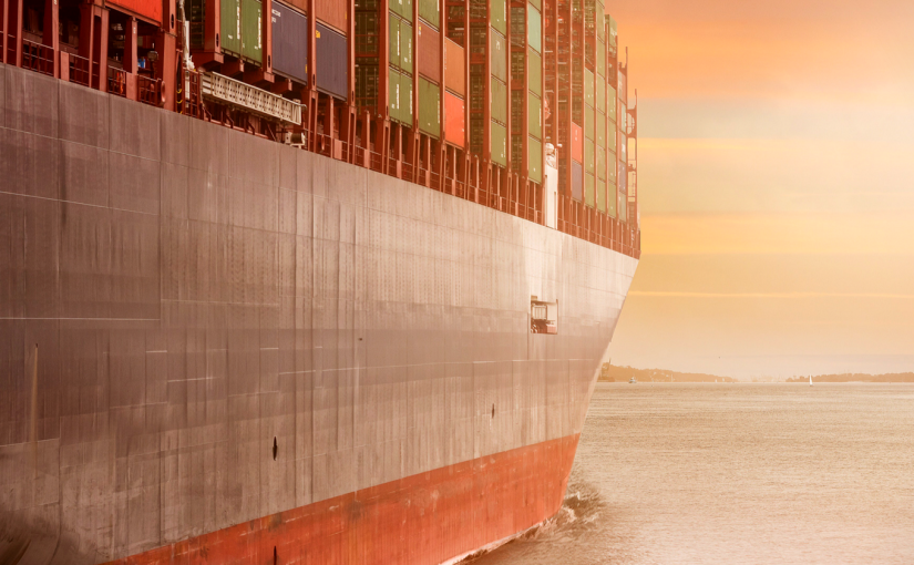 Quality and safety management in today's shippingindustry