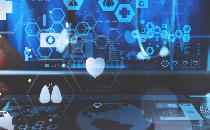 How are healthcare organizations addressing informationsecurity?