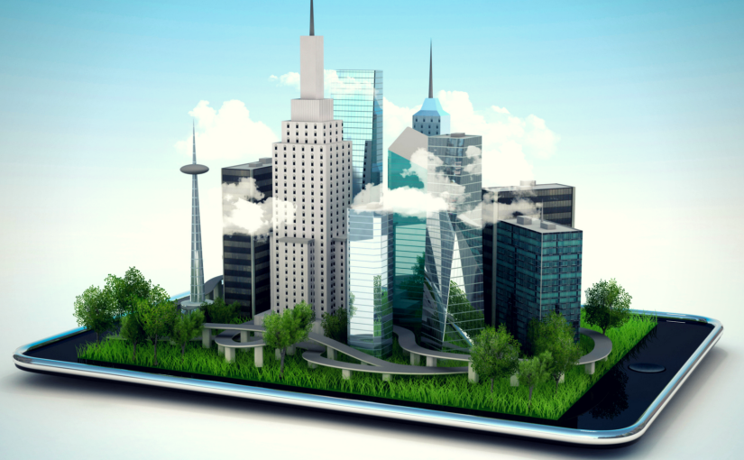 Smart Cities and a Sustainable Future