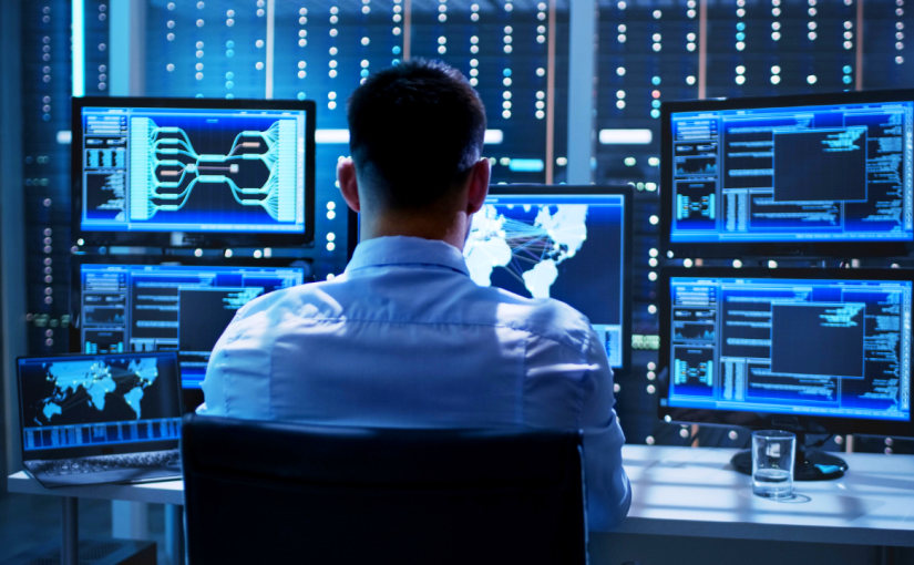 Study: Over 80% of firms suffer security skillsshortages