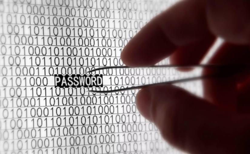 Experts rail against internet password 'organizers'