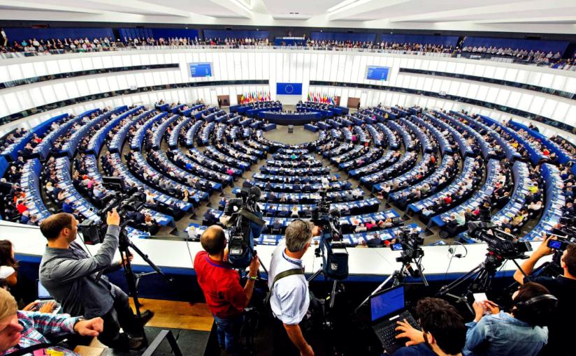 EU investigates hacked diplomaticcommunications